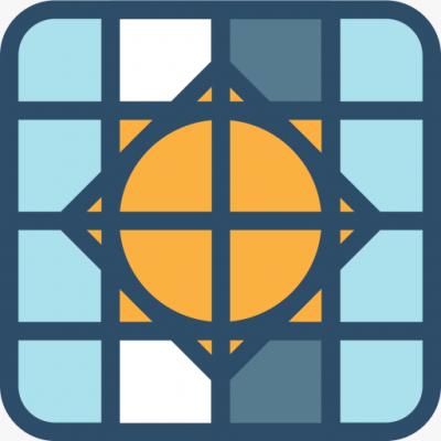 Symbol für Solare Straßenbeläge