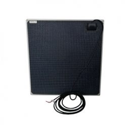 Solarmodul Semiflexibel 55 Watt