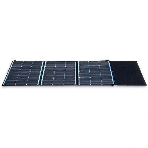 Faltbares Solarmodul Wing100-175-F aufgefaltet