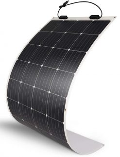 Flexibles Solarmodul Surf175-F