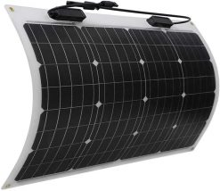 Flexibles Solarmodul Surf50-F