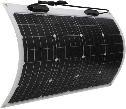 Flexibles Solarmodul Surf50-F